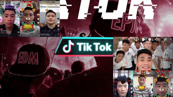 Ứng dụng Tik Tok là gì? Hướng dẫn sử dụng ứng dụng nhập vai hát nhép
