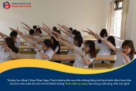 Học phí của trường Cao đẳng Y Khoa Phạm Ngọc Thạch được đánh giá khá rẻ