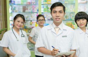Tổng quan về ngành Dược ở nước ta hiện nay
