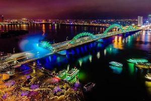 Đà Nẵng được lựa chọn là thành phố đáng sống nhất Việt Nam