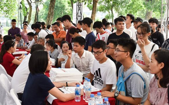 Điểm chuẩn Trường Cao đẳng Quốc tế Sài Gòn